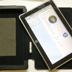 Vand tableta hp slate 500 cu toate accesorile, 8.9