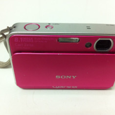 Aparat Foto Marca SONY CYBER-SHOT DSC-T2 - Aparat Foto compact Sony