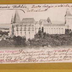 HUNEDOARA 1906 (T)