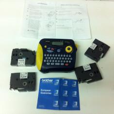 Brother P-touch 1250,, Aparat de Etichetat '' - Imprimanta termice