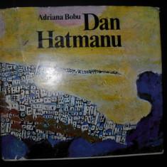 Adriana Bobu-Dan Hatmanu (album)