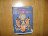 ISTORIA STATELOR UNITE - ALLAN NEVINS/H.S.COMMAGER  ANUL 1945