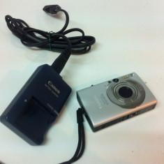Aparat Foto Marca CANON Power Shot SD 600 - Aparat Foto compact Canon