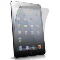 Folie protectie iPad Mini cu laveta - Folie protectie tableta Apple