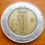 MEXIC 1 $ 2009