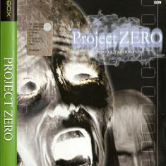 JOC XBOX clasic PROJECT ZERO ORIGINAL PAL / STOC REAL / by DARK WADDER - Jocuri Xbox Altele, Actiune, 18+, Single player