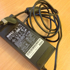 Alimentator - Incarcator original laptop Dell (ADP-90FB) 20V 4.5A 90W ADP-90FB - Incarcator Laptop Dell, Incarcator standard