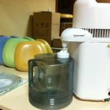 Distilator apa