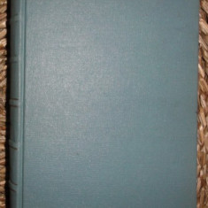 Stefan Zweig CASANOVA Ed. Traditia 1946 legata