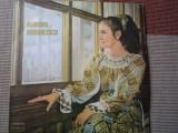 Mariana draghicescu album disc vinyl lp muzica populara banateana folclor banat, VINIL, electrecord