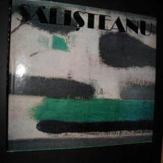 Ion Salisteanu - Dan Grigorescu(album pictura) - Album Arta