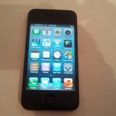 IPHONE 4 16 GB  NEVERLOCKED