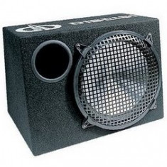 SUBWOFER TUB DE BASS 200 W - Subwoofer auto