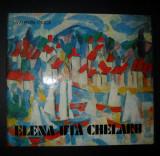 Valentin Ciuca, Elena Uta Chelaru (album de pictura)
