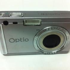 PENTAX OPTIO S5i - Aparate foto compacte