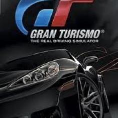 Gran Turismo - Jocuri PSP Sony, Curse auto-moto, 12+, Single player