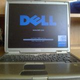 Dell Latitude D600 - Laptop Dell, Intel Pentium M, 1001- 1500Mhz, Diagonala ecran: 14, 1 GB, Sub 80 GB
