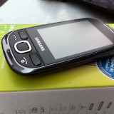 Samsung i5500 - Telefon Samsung, Negru, Neblocat, Single SIM, Single core, 128 MB