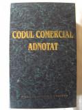 """CODUL COMERCIAL ADNOTAT"",  Editura TRIBUNA, Craiova, 1994"