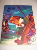 JEAN BART - Radu Valentin - Colectia CLUBUL TEMERARILOR Nr. 33, Jean Bart