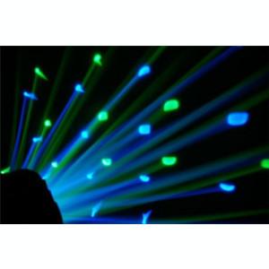 SUPER SCANNER PE LEDURI DERBY LIGHT LED,LUMINA DISCO PE LEDURI MODEL,SENZOR.