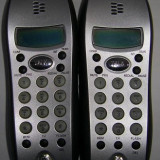 Telefon cordless Bell