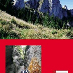 Harta Muntii Postavaru si Piatra Mare Bel Alpin - Harta Turistica