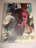 ENIGMA PESTERII DIN TIMPA - Colectia CLUBUL TEMERARILOR Nr. 60