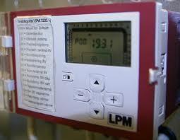 Termoregulator electronic TAC 2222 pentru incalzire si apa calda foto mare