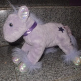 unicorn de plus