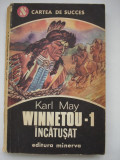WINNETOU  INCATUSAT - 1, 1992