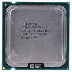 Procesor Intel Core 2 Duo E6320 1.86GHZ 4MB cache FSB 1066MHZ socket LGA775