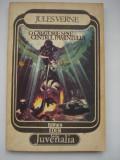 O  CALATORIE  SPRE  CENTRUL  PAMANTULUI - Jules  Verne, 1992, Jules Verne