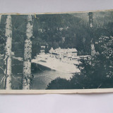 C.P.VEDERE DIN TUSNAD - Carti Postale Romania dupa 1918, Circulata