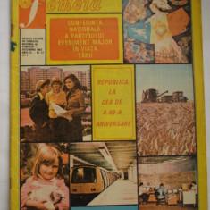 Revista FEMEIA - decembrie 1987