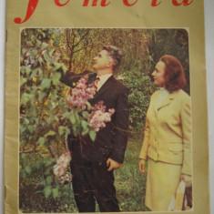 Revista FEMEIA - februarie 1973