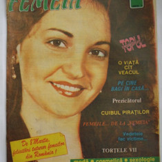Revista FEMEIA - 1993