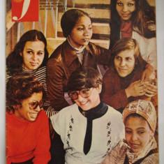 Revista FEMEIA - martie 1979