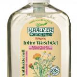 GEL ANTIBACTERIAN PENTRU IGIENA INTIMA - Remediu din plante