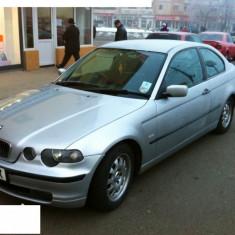 Dezmembrez BMW E 46 318 ti Compact --COMPACT - Dezmembrari BMW