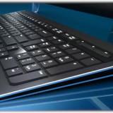 Tastatura Wireless HP Black Silent Slim 2.4 GHz FQ480AA ( Taste volum si Sleep )