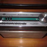 Radio vechi RAJMAR SINTONIA (RAYTRON)