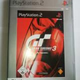 Gran Turismo 3 A-spec PS2 - Jocuri PS2, Curse auto-moto, Single player