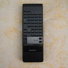 Telecomanda Sony RM-S330 sistem audio - Telecomanda aparatura audio