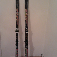 Ski FISCHER MT5 semi carve, multicore tech - Skiuri