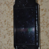 PSP Sony 3004 (nemodat) + 3 jocuri ARATA IMPECABIL