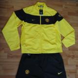 trening Nike Manchester United ORIGINAL - import Marea Britanie -