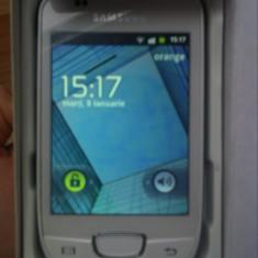 Samsung galaxy mini (gt-s5570) OCAZIE - Telefon mobil Samsung Galaxy Mini, Negru, Neblocat