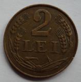 2 lei 1947 - piesa 3 - patina superba