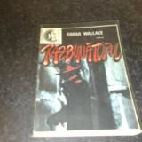 Edgar Wallace - Razbunatorul - 1991 - Roman
